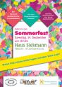 DAF Sommerfest